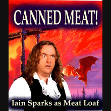 Meatloaf Tribute Act