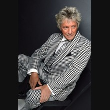 Rod Stewart Tribute Acts