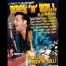 50's Rock & Roll Tribute Bands