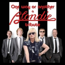 Blondie Tribute Bands