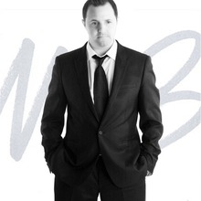 Michael Buble Tribute Act: Simply Buble