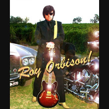 Roy Orbison Tribute Act: The Big O