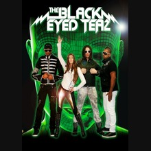The Black Eyed Peas Tribute Band