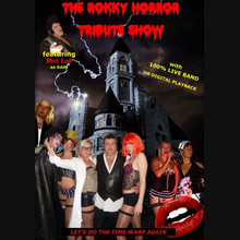 Rocky Horror Tribute Shows